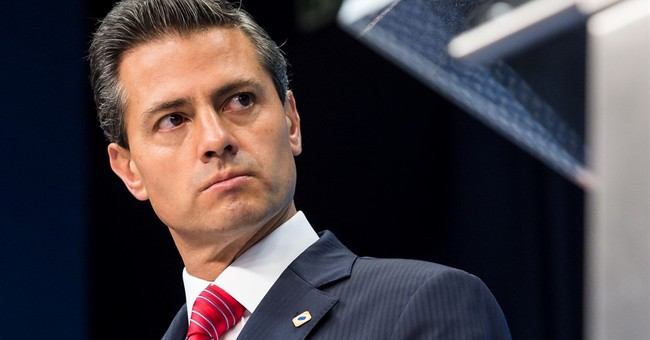 Mexico president leaves hospital after gallbladder surgery