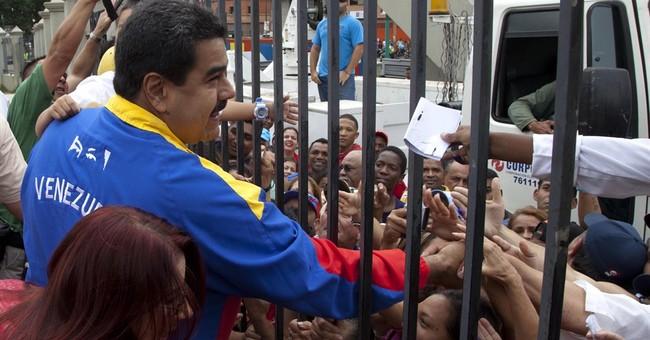 Venezuelan struggling socialists hold legislative primaries