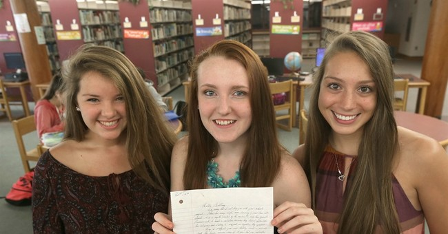 Whitey Bulger writes teens in letter: 'My life was wasted'