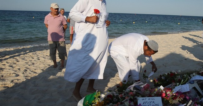Tunisia launches nationwide manhunt for attack accomplices