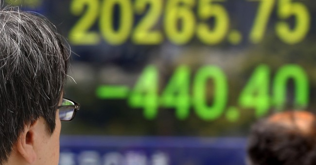 US stocks fall in early trade as Greece debt woes escalate