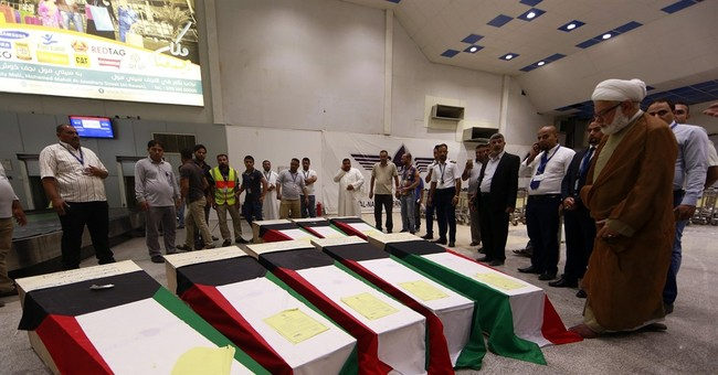 Kuwait mosque bomber raised no red flags, transited Bahrain