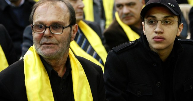 Israeli strikes kill 6 Hezbollah fighters in Syria