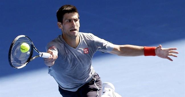 Djokovic set to play Australian Open, recovers from flu
