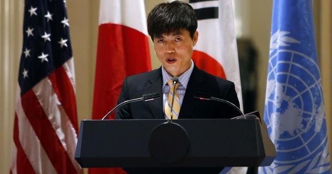 Publisher seeks 'understanding' of facts in North Korea book