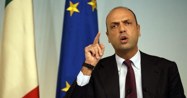 Italy has expelled 9 suspected jihadis since December