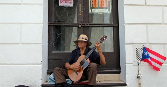 Puerto Rico to seek debt moratorium from bondholders