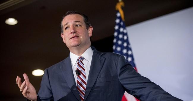 Cruz's new book ignites spat with GOP strategist Karl Rove