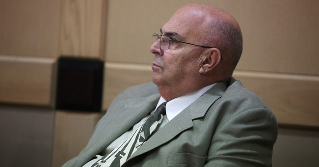 Jury deliberating fate of 'Big Tony' in businessman's death