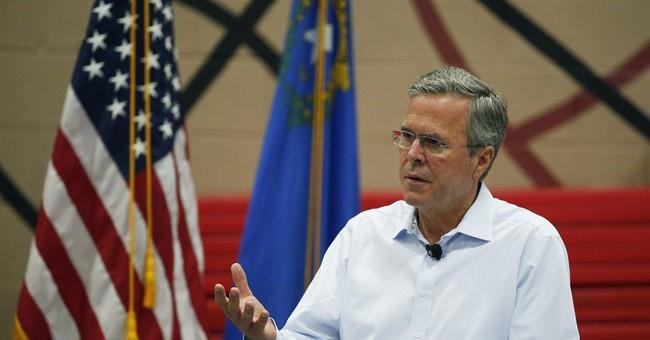 Bush recalls removing Confederate flag from Florida Capitol