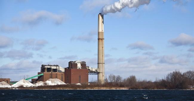 Justices rule against EPA power plant mercury limits