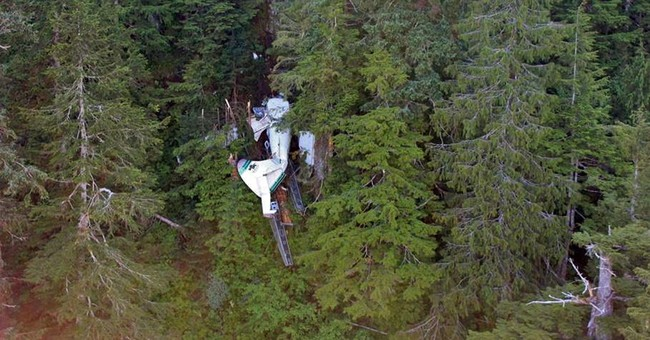 Crashes in Alaska brought safety steps for tourism flights