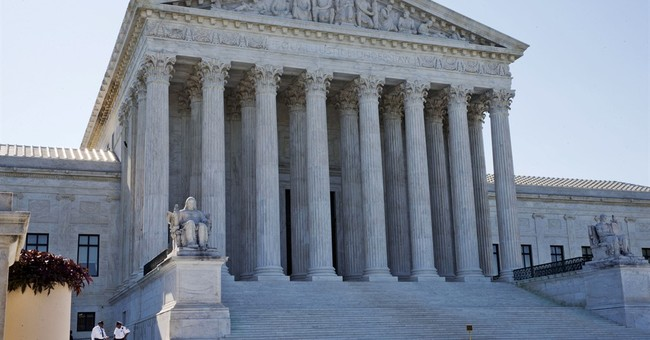 Supreme Court rules Texas abortion clinics can remain open