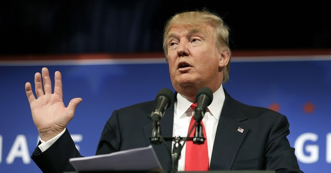 Petition for NBC to cut ties with Trump draws 200,000 names