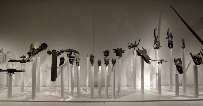 Seattle art exhibit puts spotlight on race, identity