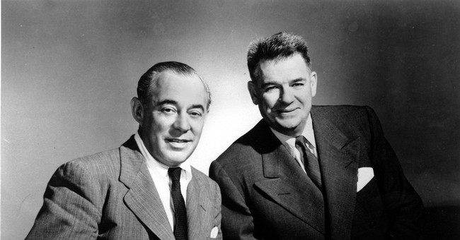 Rodgers and Hammerstein bio coming in 2018