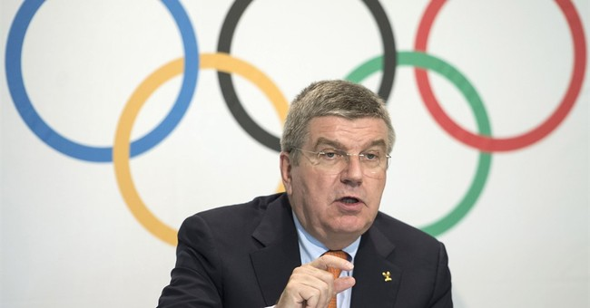 Discovery secures European Olympic TV rights through 2024