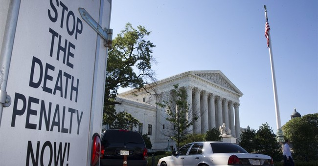 Supreme Court upholds use of controversial execution drug