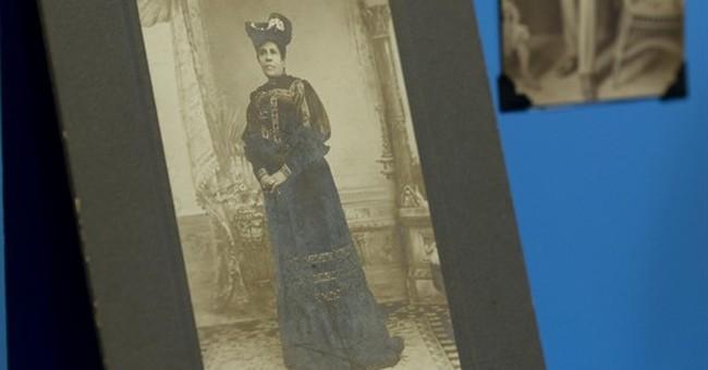Haiti's image explored in photo exhibit at Florida museum