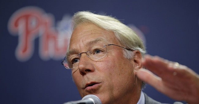 MacPhail joins Phillies, will be president after season
