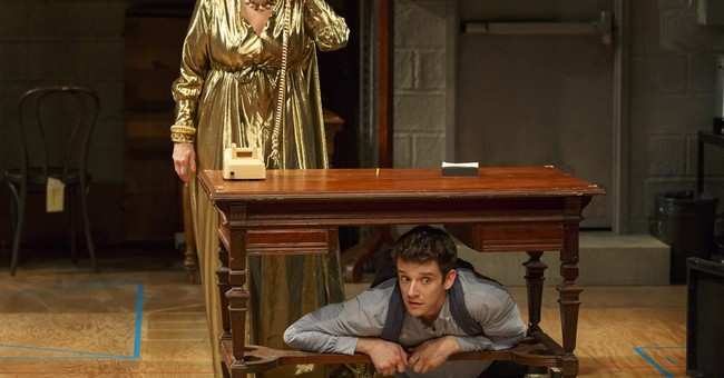 Review: Patti Lupone takes the limelight in 'Shows For Days'