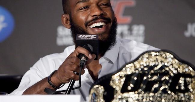 Hit-and-run case against UFC ex-champ Jon Jones stalls
