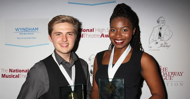 'Glee'-type music contest crowns winners in New York City