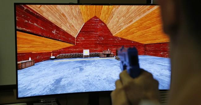 Game-changer: Vegas moves toward arcade-style video gambling
