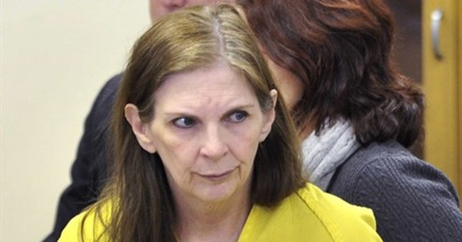 Nurse gets life in prison in killing, dismemberment of son