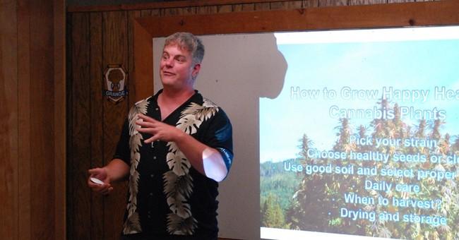 Oregon growers look forward to new era of retail marijuana