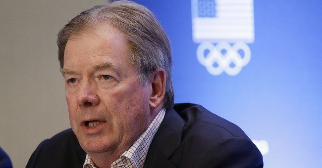 USOC leaders stay course, stick with Boston's troubled bid