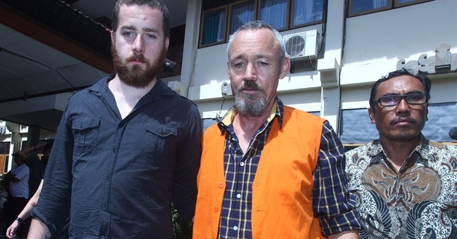 NZ man gets 15 years prison in Indonesia in drug smuggling