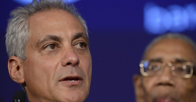 Chicago schools make pension payment; 1,400 jobs 'impacted'
