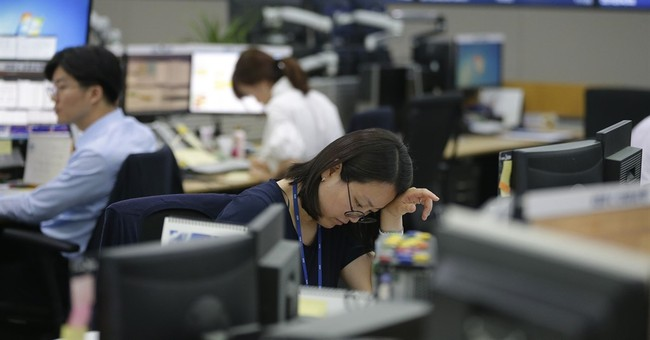 US stocks open higher as hopes rise for late deal on Greece