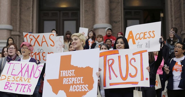 Texas abortion providers study whether clinics could reopen