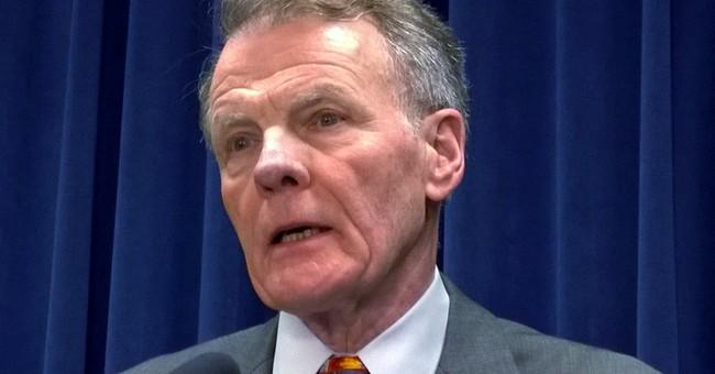 Democrats propose 1-month budget; Rauner ready to nix it