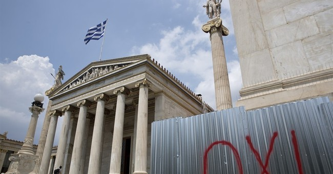Greece proceeds with vote plan as creditors rebuff overture