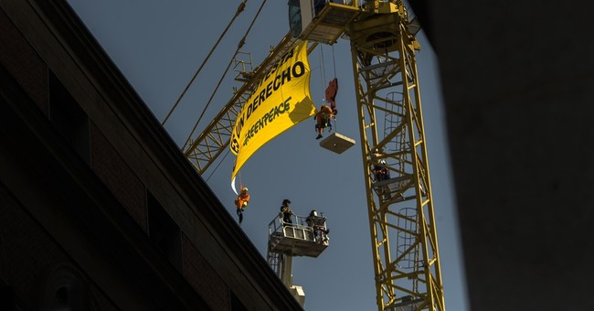 Spain: 'Gag Law' greeted with protests from critics