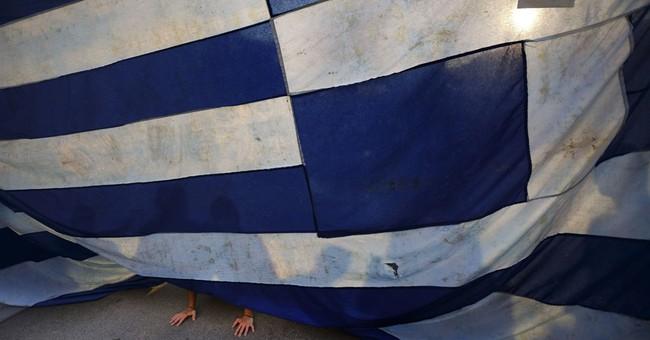 IMF: Greece misses $1.8 billion loan payment