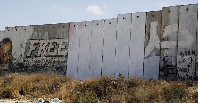 Correction: Palestinians-Rainbow Flag story