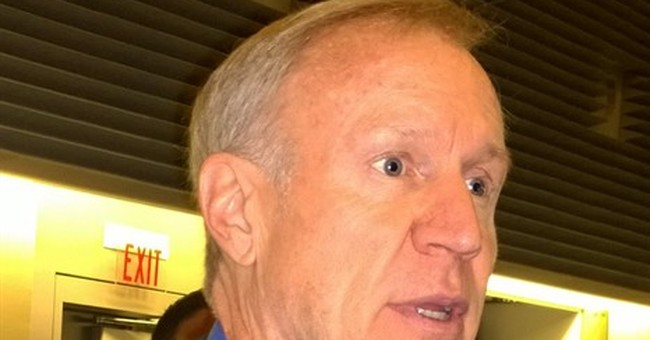Democrats propose 1-month budget; Rauner ready to nix it