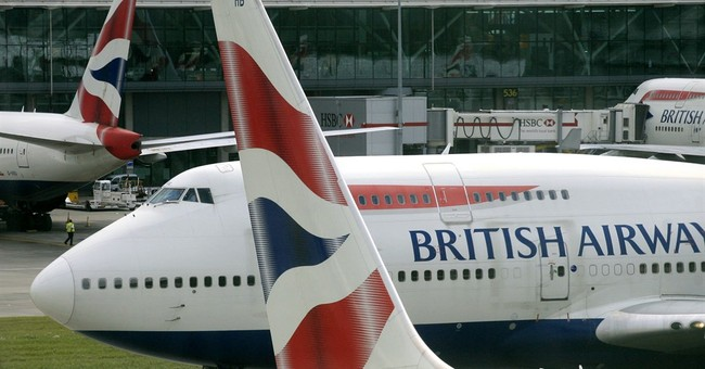 Airports commission recommends expanding Heathrow