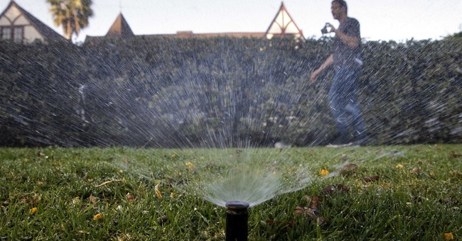 California cities show biggest water savings yet in drought