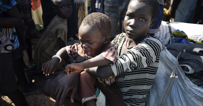 South Sudan military is accused of widespread abuses