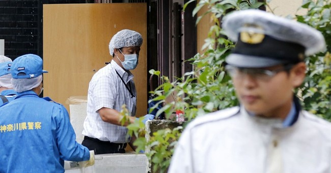 Japan police seek motive for self-immolation on bullet train