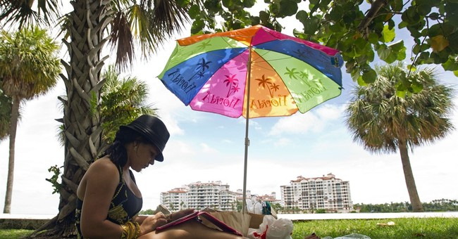 Review: Gadgets for the beach and getting you there
