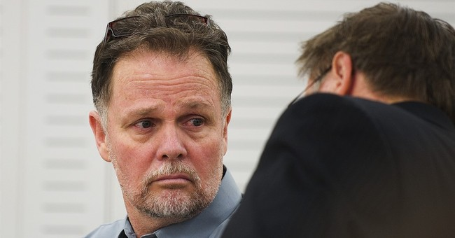 Authorities say suspect in family killings owed victim money