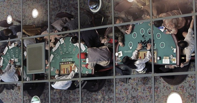 Gamblers' abuse claims test sovereignty of US tribal casinos