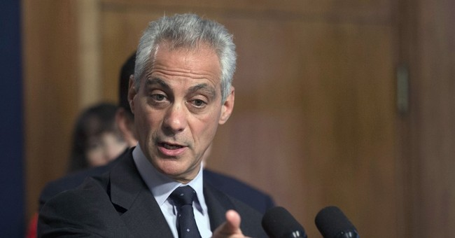 Mayor: Chicago school cuts include layoffs, less maintenance
