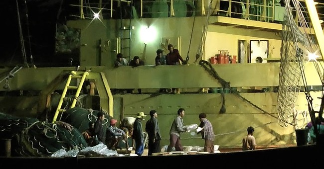 How to help fishermen rescued from slavery at sea in SE Asia